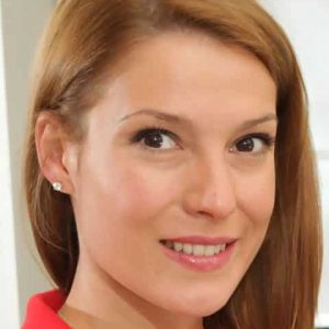 -р Цветелина Димитрова - ендодонтия и естетична стоматология