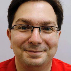 d-r Kaloyan Stoichev