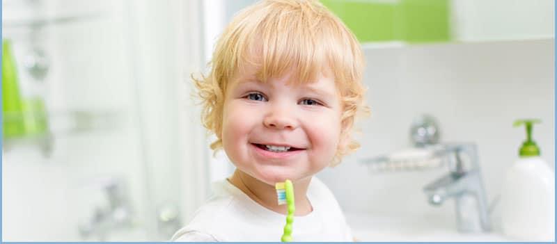 Лечение на млечни зъби под обща анестезия? | DSDent дентална клиника